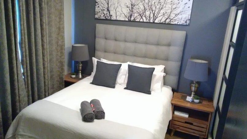 Chika Guesthouse Accommodation