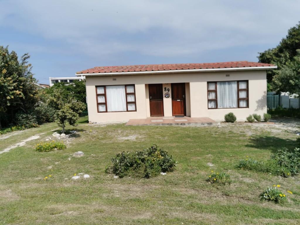 Struisbaai Cottage