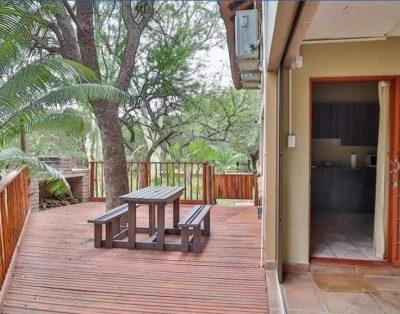 Mispel House Marloth Park Accommodation
