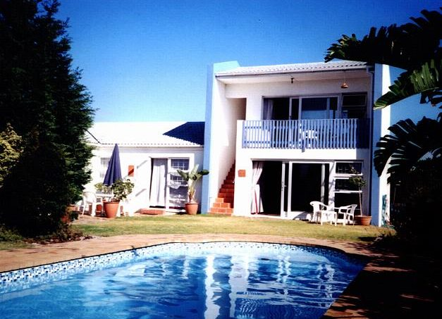 Blue Mountain Guest House Blouberg Accommodation