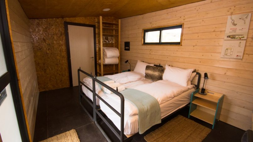 Alpe d'Huez 4 Sleeper – Afriski Mountain Resort