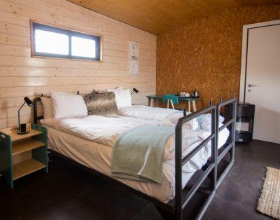 Alpe d'Huez 2 Sleeper – Afriski Mountain Resort