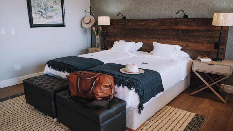 Luxury Room – Babanango Valley Lodge KZN