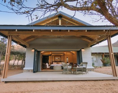 Honeymoon Suite – Babanango Valley Lodge