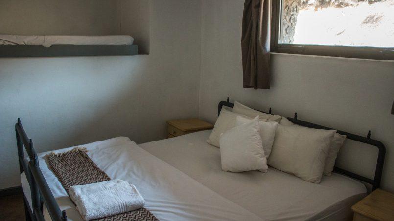 Aspen Bottom – Afriski Mountain Resort Lesotho