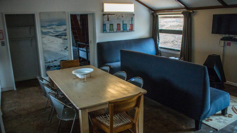 Aspen Top – Afriski Mountain Resort Lesotho