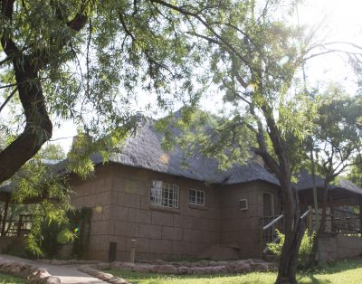 Bush Lodge Standard Double Room –  Zebra Country Lodge, Leeuwkloof