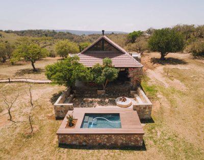 Family Room – Zulu Rock Lodge – Babanango Game Reserve