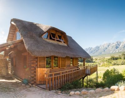 Tulbagh Mountain Cabin Accommodation
